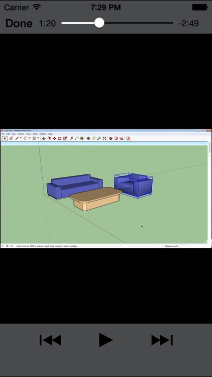 LearnFor SketchUp 2017