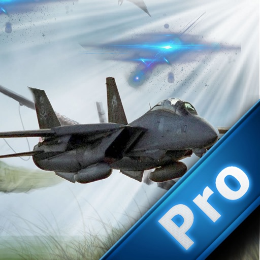 Air Empire Combat PRO - Flight Simulator