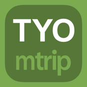 Tokyo Travel Guide (with Offline Maps) app review