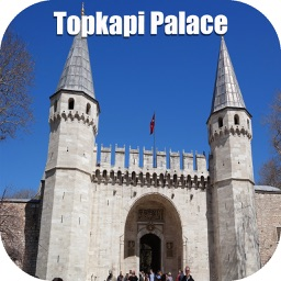 Topkapi Palace Turkey Tourist Travel Guide