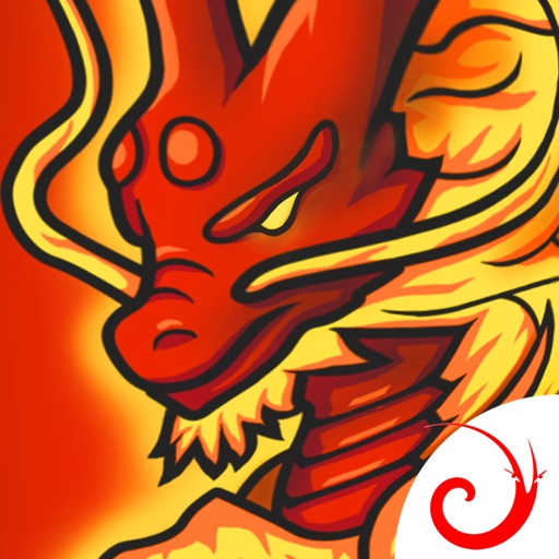DragonSanGuo-Offline role play free RPG