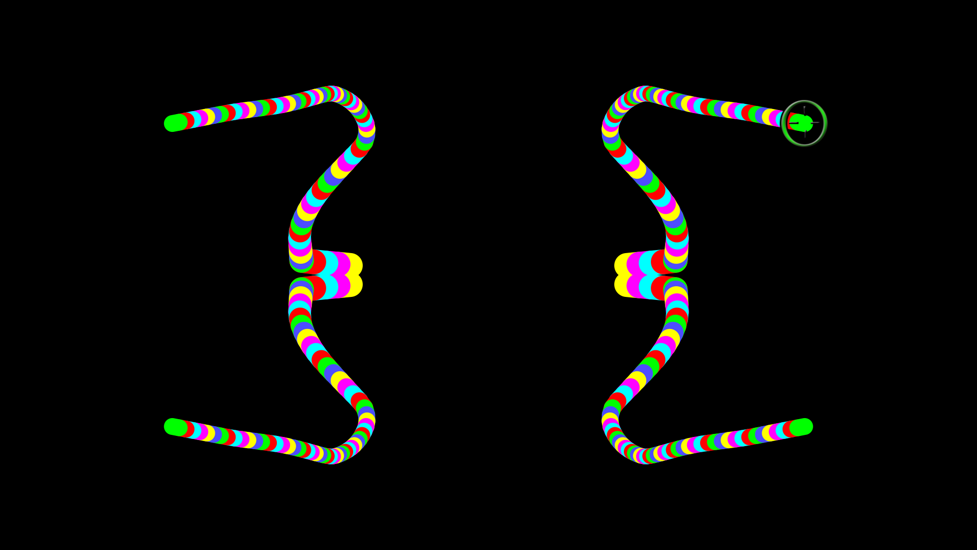 Sensory Mandala screenshot 4