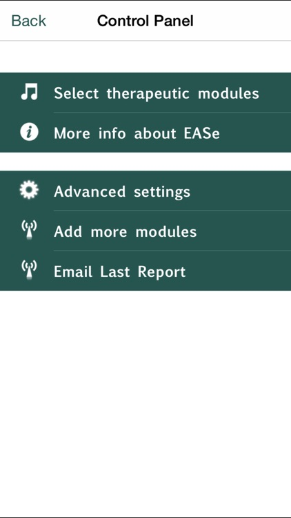 EASe Pro Listening Therapy screenshot-0