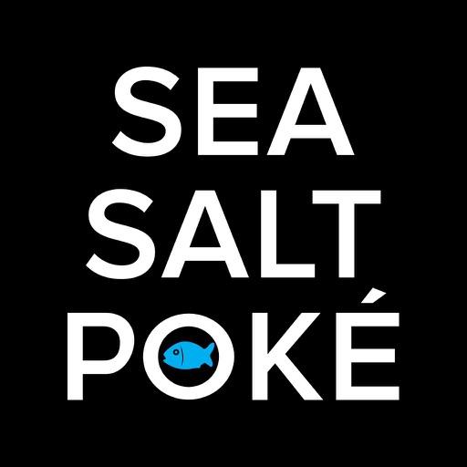 Sea Salt Poke