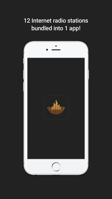 SoundBar Player