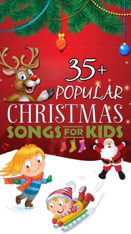 popular christmas songs for kids - Popular Christmas Songs