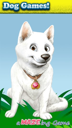 cool dog 3d my cute puppy maze game for kids free on the app store rh itunes apple com