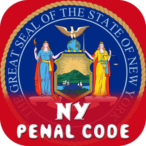 New York Penal Code 2016 - NYS Law