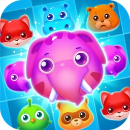 Charm Splash - 3 match puzzle blast game