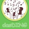 dasDing 1 Songbook
