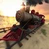 暴力火车 - 铁路驾驶赛车酷跑