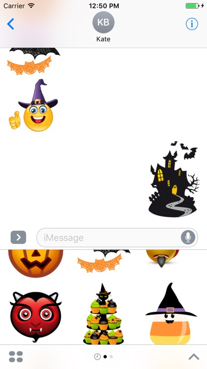 Best Halloween Stickers