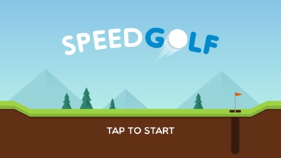 Speed Golf Screenshot 2