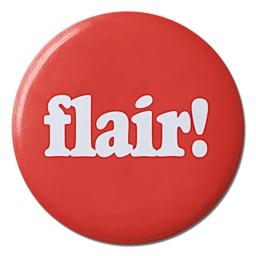 Flair!