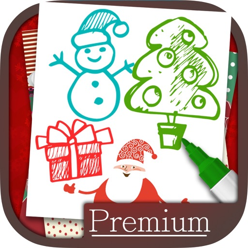 Create Christmas Cards - PREMIUM