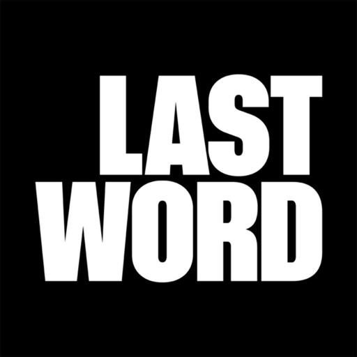 Last Word Media ltd icon