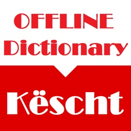 English Luxembourgish Dictionary Offline Free