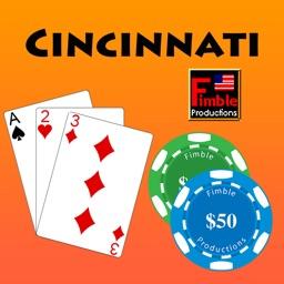 Fimble Cincinnati Poker