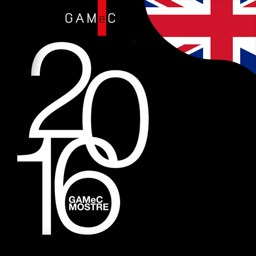 GAMeC EXHIBITIONS 2016