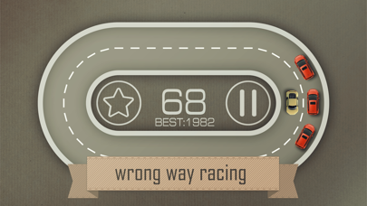 On The Wrong Way Run screenshot four