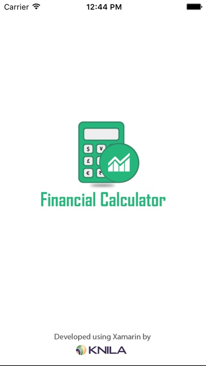 Loan Calculators