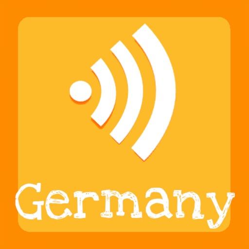 Speed Traps Germany