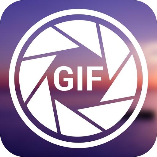 Gif Maker Free - Video to Gif, Photo to gif