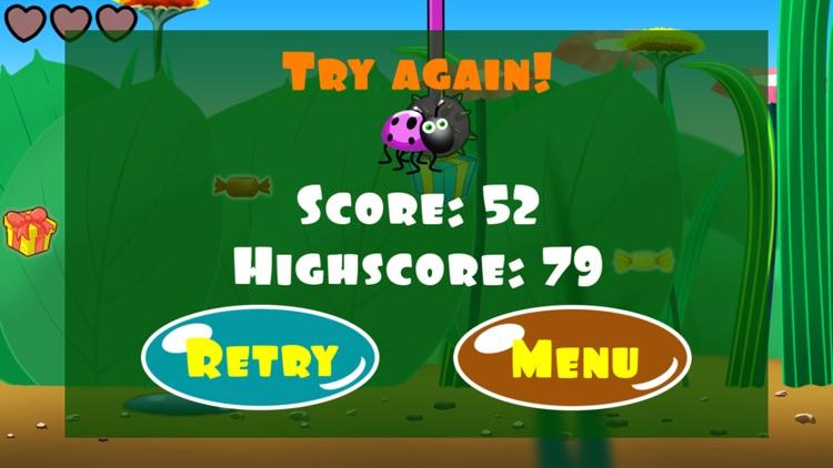 Little beetle run screenshot-4