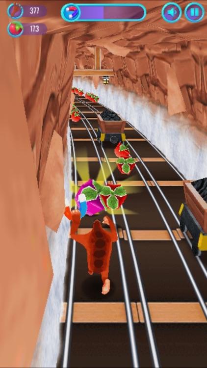 City Road Subway Rush