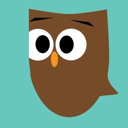 OwlMoji