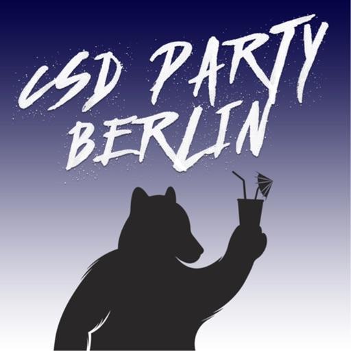 CSD PARTY Berlin