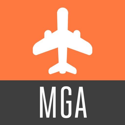 Isla Margarita Travel Guide and Offline Maps