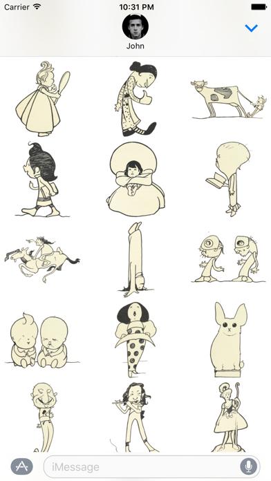 Old School Cartoons