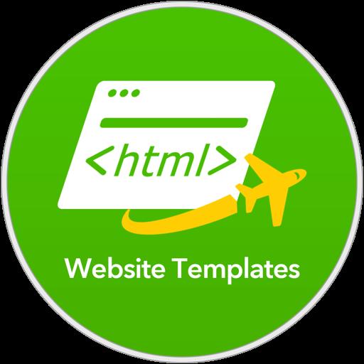 Templates For WebSite Design