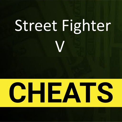 Cheats for Street Fighter V