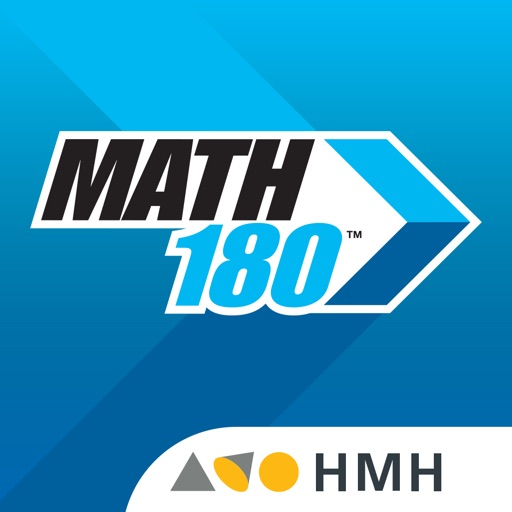 HMH MATH 180 Course 1 for Schools