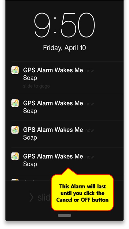 GPS Alarm - bus stations, bus alarm navigation screenshot-2