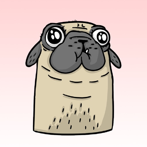 Pugly - Ugly Pugs