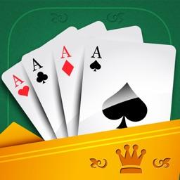 ソリティア - カードゲーム無料