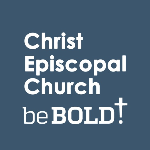 Christ Episcopal Church PVB