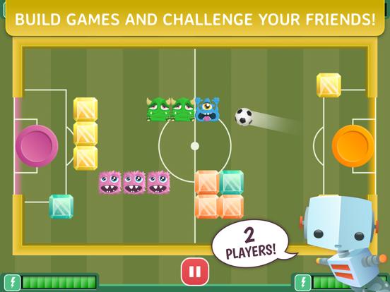 Coda Game - Make your Own Gamesのおすすめ画像2