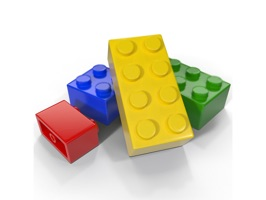 Blocks for Messages