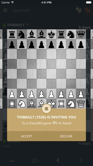 lichess • Online Chess on the App Store