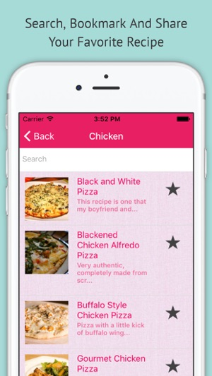 Pizza recipes pro offline recipes en app store forumfinder