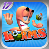 Team17 Software Ltd - WORMS illustration