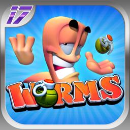 Ícone do app WORMS