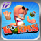 App Icon for WORMS App in Mexico App Store