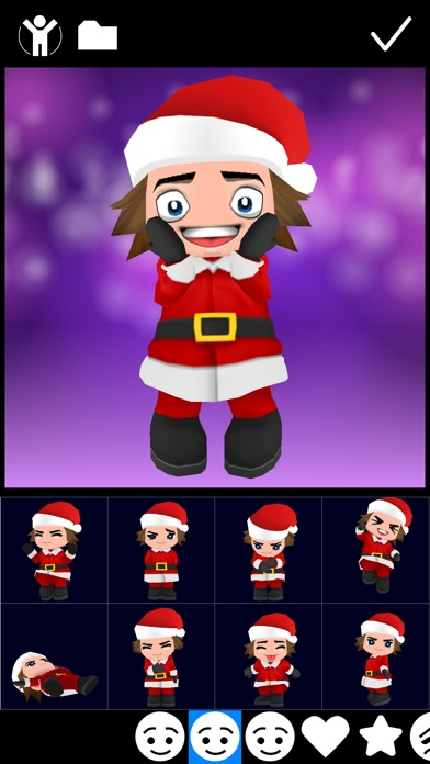 Screenshot #4 for My Little Santa