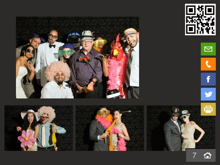 LumaBooth Event Photo Booth