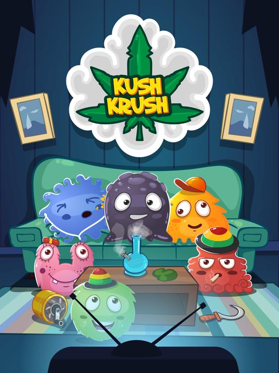 kush krush: game of weed screenshot 6